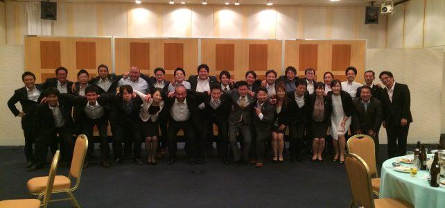 6月例会「長野県内青年部交流会」を開催しました